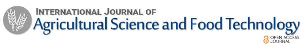 International Journal of Agricultural Science and Food Technology