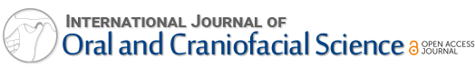 International Journal of Oral and Craniofacial Science