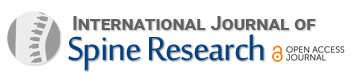 International Journal of Spine Research