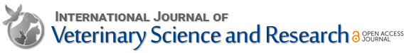 International Journal of Veterinary Science and Research