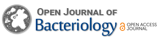 Open Journal of Bacteriology