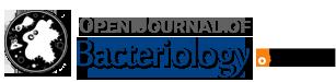 Open Journal of Bacteriology