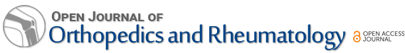 Open Journal of Orthopedics and Rheumatology