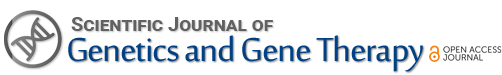 Scientific Journal of Genetics and Gene Therapy