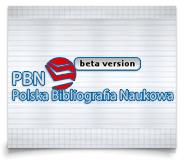 Polska Bibliograpfia Naukowa