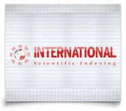 "International Scientific Indexing"""