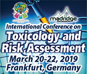 International Conference on Toxicology and Risk Assessment - 2019