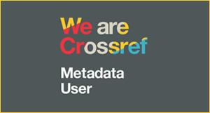 CrossRef Meta Data User