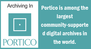 Portico - Archiving
