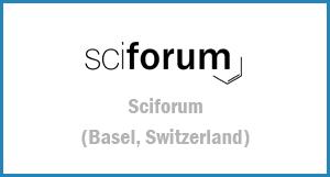 Sciforum (Basel, Switzerland)