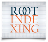 Root Indexing