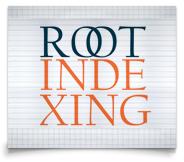 Resultado de imagem para root indexing