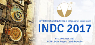 17<sup>th</sup> International Nutrition & Diagnostics Conference