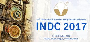 17<sup>th</sup> International Nutrition & Diagnostics Conference