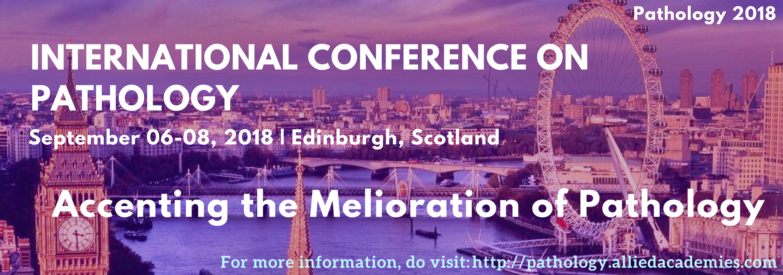 International Conference on Pathology