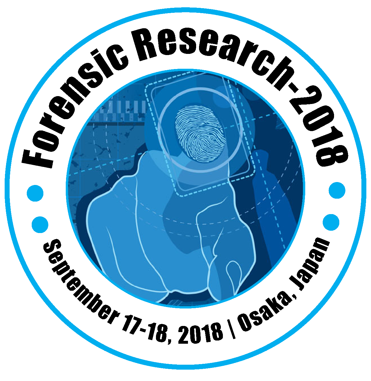 International Conference on Forensic Research & Technology