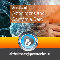 Annals of Alzheimer's and Dementia Care