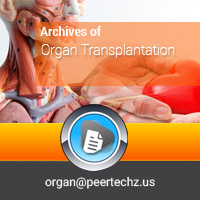 Archives of Organ Transplantation