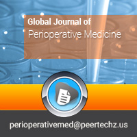 Global Journal of Perioperative Medicine