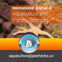 International Journal of Aquaculture and Fishery Sciences