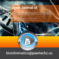 Open Journal of Bioinformatics and Biostatistics