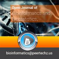 Open Journal of Bioinformatics and Biostatistics