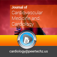 Journal of Cardiovascular Medicine and Cardiology