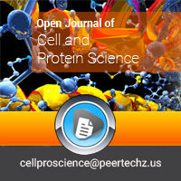Open Journal of Cell and Protein Science