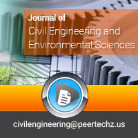 Journal of Civil Engineering and Environmental Sciences