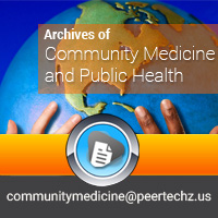 Archives of Community Medicine and Public Health