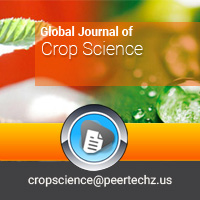 Global Journal of Crop Science