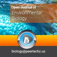 Open Journal of Environmental Biology