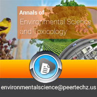 Annals of Environmental Science and Toxicology