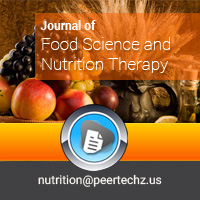 Journal of Food Science and Nutrition Therapy