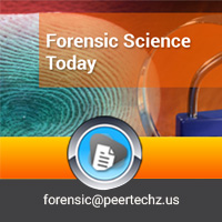 Peertechz Journal of Forensic Science and Technology