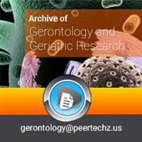 Archive of Gerontology and Geriatrics Research
