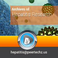 Archives of Hepatitis Research