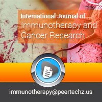 International Journal of Immunotherapy and Cancer Research