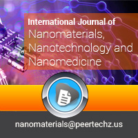 International Journal of Nanomaterials, Nanotechnology and Nanomedicine