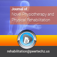 Journal of Novel Physiotherapy and Physical Rehabilitation