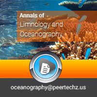 Open Journal of Oceanography