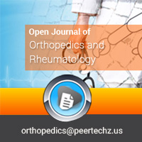 Peertechz Journal of Orthopedics and Rheumatology