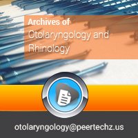 Archives of Otolaryngology and Rhinology