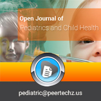 Open Journal of Pediatrics and Child Health
