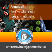 Annals of Antivirals and Antiretrovirals