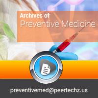 Archives of Preventive Medicine