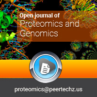 Open Journal of Proteomics and Genomics