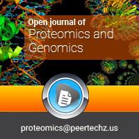 Open Journal of Proteomics and Genomics