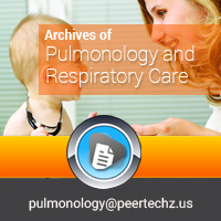 Archives of Pulmonology and Respiratory Care