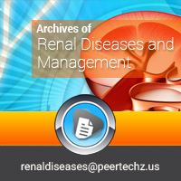 Archives of Renal Diseases and Management